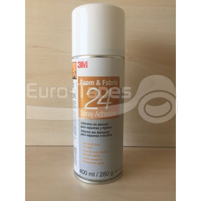 Ragasztó spray 3M Sray24 (400ml)